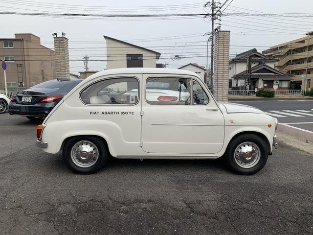 「アバルト」「その他」「コンパクトカー」「愛知県」の中古車5