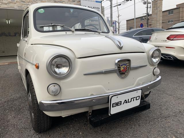 「アバルト」「その他」「コンパクトカー」「愛知県」の中古車7