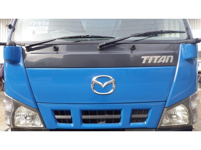 「マツダ」「タイタン」「トラック」「兵庫県」の中古車7