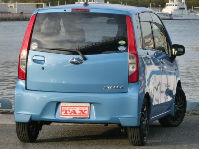 「スバル」「ステラ」「コンパクトカー」「兵庫県」の中古車