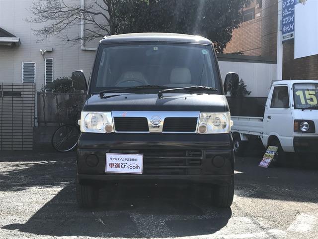 「日産」「クリッパーリオ」「コンパクトカー」「東京都」の中古車2