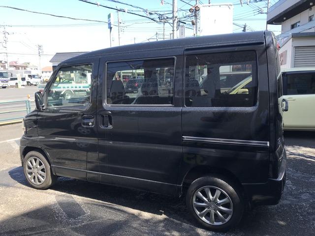 「日産」「クリッパーリオ」「コンパクトカー」「東京都」の中古車5