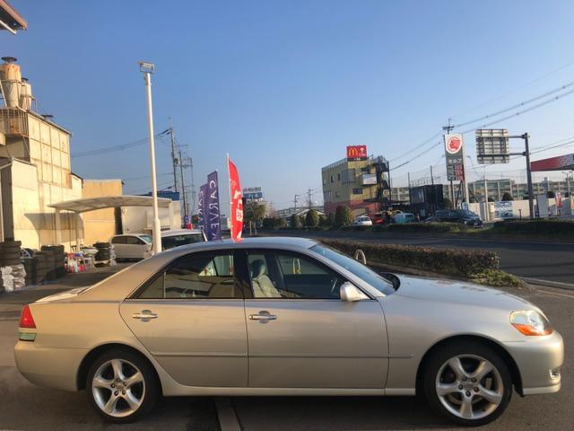 「トヨタ」「マークIIセダン」「セダン」「京都府」の中古車
