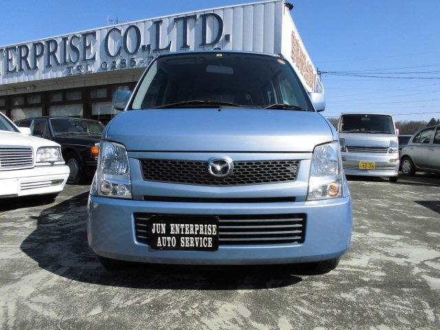 「マツダ」「AZ-ワゴン」「コンパクトカー」「栃木県」の中古車4