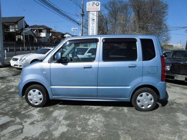 「マツダ」「AZ-ワゴン」「コンパクトカー」「栃木県」の中古車10