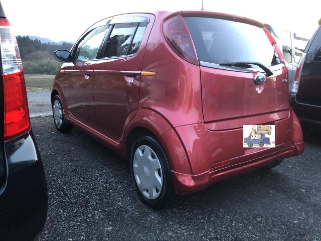 「スバル」「R2」「コンパクトカー」「広島県」の中古車