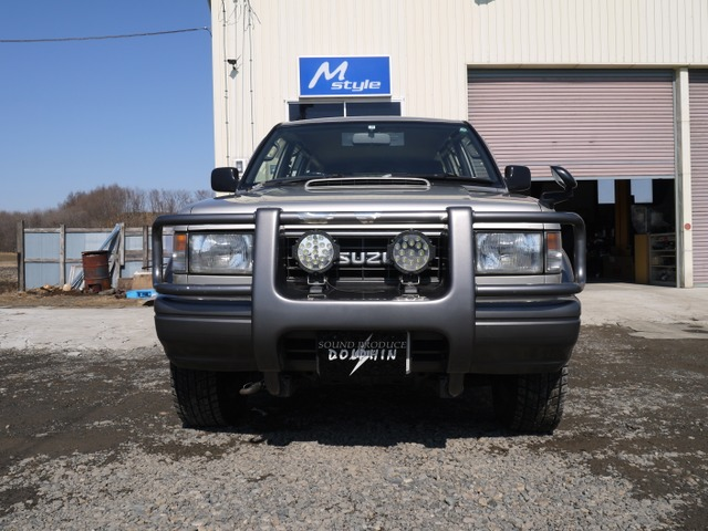 「その他」「ビッグホーン」「SUV・クロカン」「北海道」の中古車2