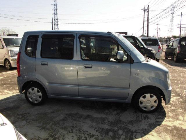 「マツダ」「AZ-ワゴン」「コンパクトカー」「栃木県」の中古車6