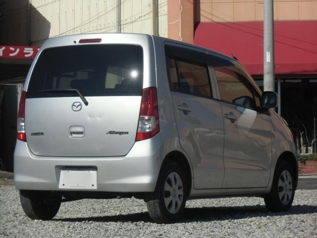 「マツダ」「AZ-ワゴン」「コンパクトカー」「佐賀県」の中古車6