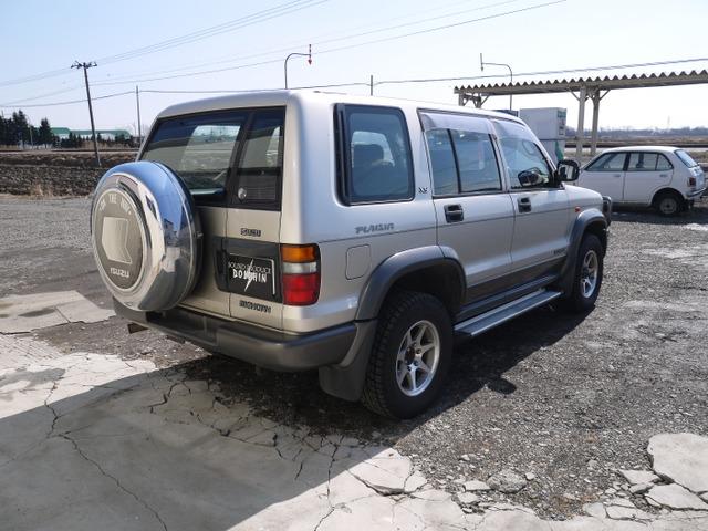 「その他」「ビッグホーン」「SUV・クロカン」「北海道」の中古車5