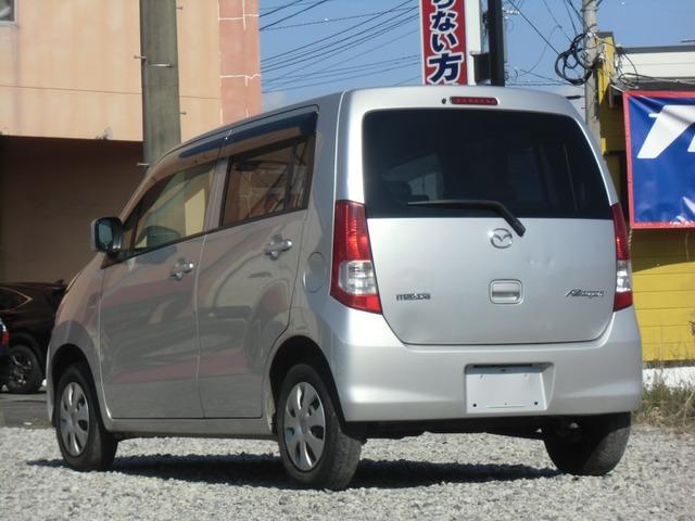 「マツダ」「AZ-ワゴン」「コンパクトカー」「佐賀県」の中古車4