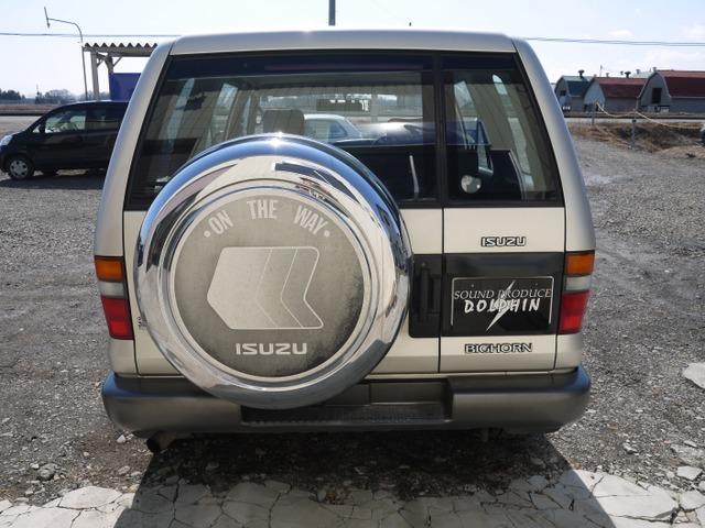「その他」「ビッグホーン」「SUV・クロカン」「北海道」の中古車6