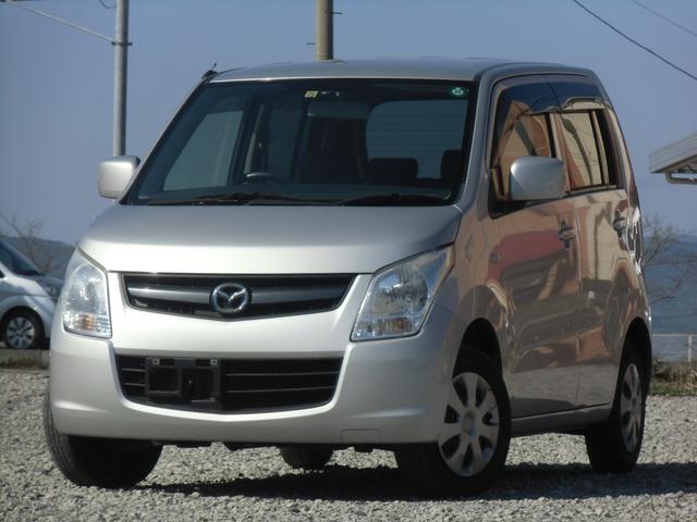 「マツダ」「AZ-ワゴン」「コンパクトカー」「佐賀県」の中古車3