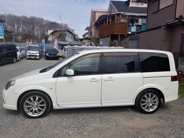 「日産」「ラフェスタ」「ステーションワゴン」「神奈川県」の中古車5