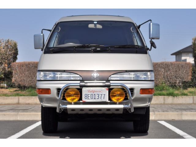 「トヨタ」「ライトエース」「ミニバン・ワンボックス」「群馬県」の中古車3