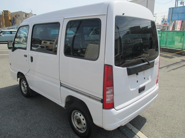 「スバル」「サンバー」「コンパクトカー」「兵庫県」の中古車7