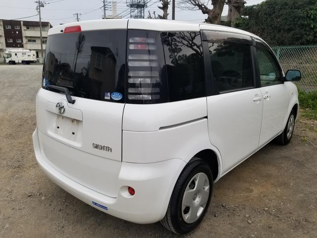 「トヨタ」「シエンタ」「ステーションワゴン」「神奈川県」の中古車
