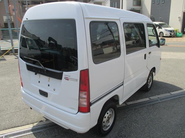 「スバル」「サンバー」「コンパクトカー」「兵庫県」の中古車9