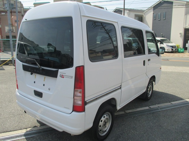 「スバル」「サンバー」「コンパクトカー」「兵庫県」の中古車2