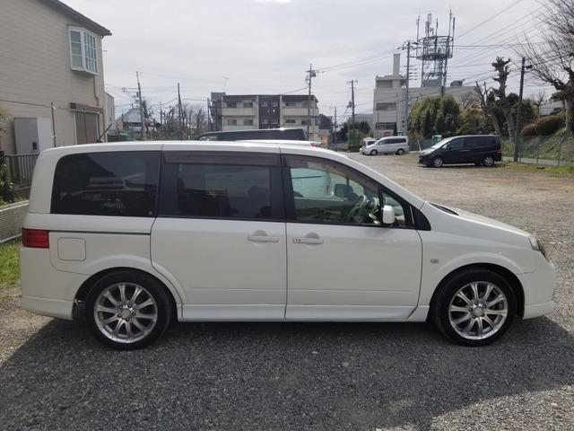 「日産」「ラフェスタ」「ステーションワゴン」「神奈川県」の中古車4