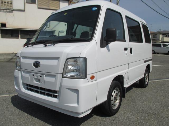 「スバル」「サンバー」「コンパクトカー」「兵庫県」の中古車5
