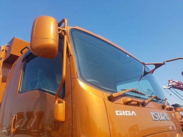 「その他」「ギガ」「トラック」「栃木県」の中古車2