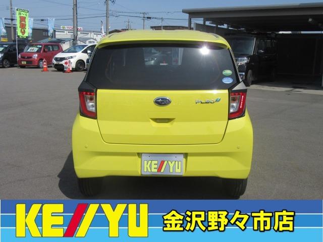 「スバル」「プレオプラス」「コンパクトカー」「石川県」の中古車3