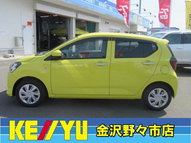 「スバル」「プレオプラス」「コンパクトカー」「石川県」の中古車5