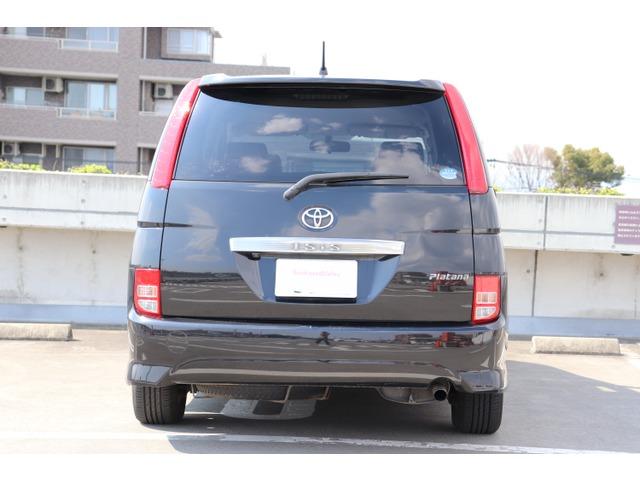 「トヨタ」「アイシス」「ミニバン・ワンボックス」「東京都」の中古車