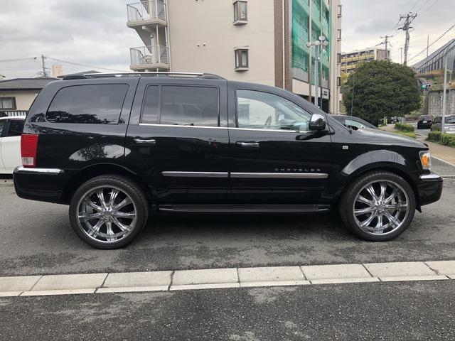 「クライスラー」「アスペン」「SUV・クロカン」「大阪府」の中古車