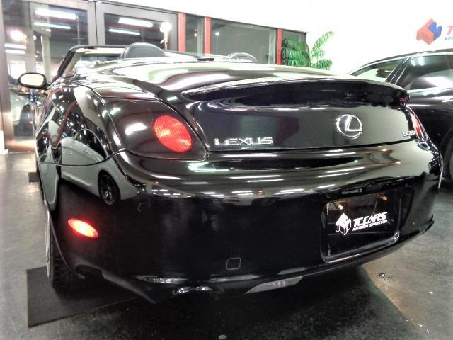 「レクサス」「SC430」「オープンカー」「大阪府」の中古車9