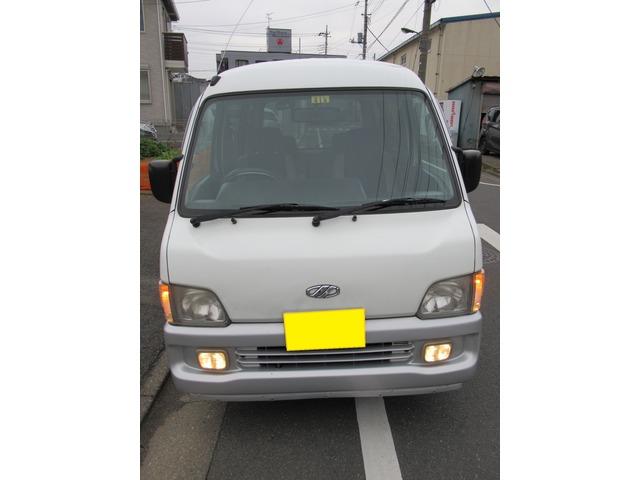 「スバル」「サンバーディアス」「コンパクトカー」「東京都」の中古車2