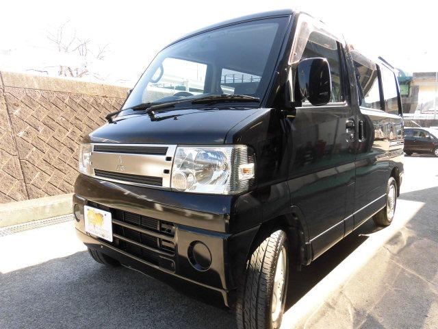 「三菱」「タウンボックス」「コンパクトカー」「静岡県」の中古車4