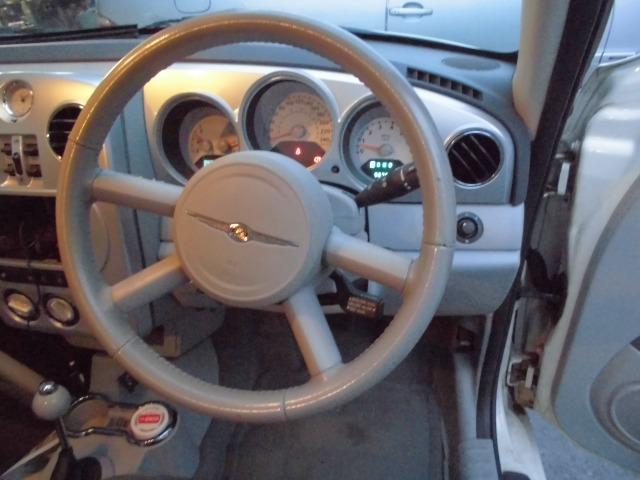 「クライスラー」「PTクルーザー」「ステーションワゴン」「東京都」の中古車