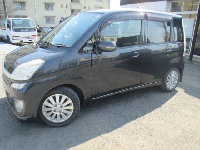 「スバル」「ステラ」「コンパクトカー」「熊本県」の中古車