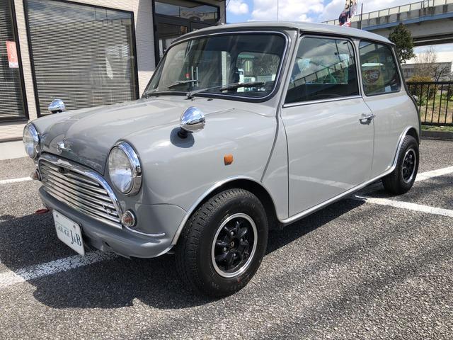 「ローバー」「ミニ」「コンパクトカー」「愛知県」の中古車3