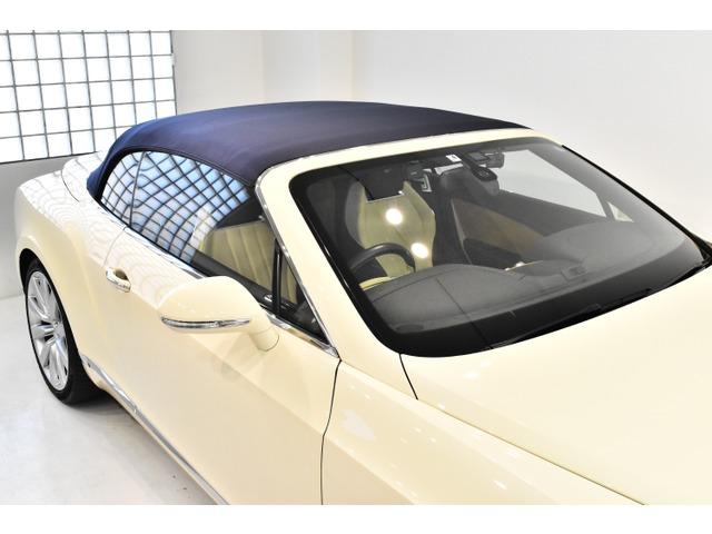 「ベントレー」「コンチネンタルGT コンバーチブル」「オープンカー」「東京都」の中古車