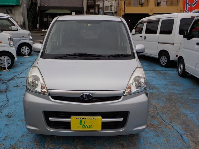 「スバル」「ステラ」「コンパクトカー」「千葉県」の中古車