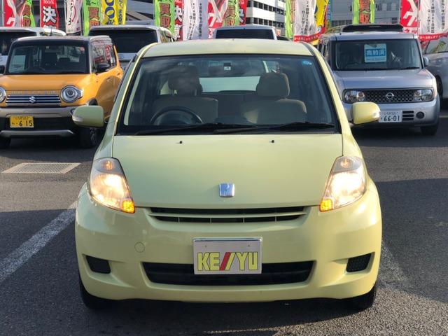 「トヨタ」「パッソ」「コンパクトカー」「栃木県」の中古車