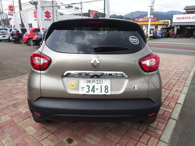 「ルノー」「キャプチャー」「SUV・クロカン」「佐賀県」の中古車