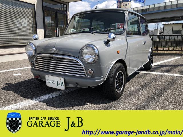 「ローバー」「ミニ」「コンパクトカー」「愛知県」の中古車