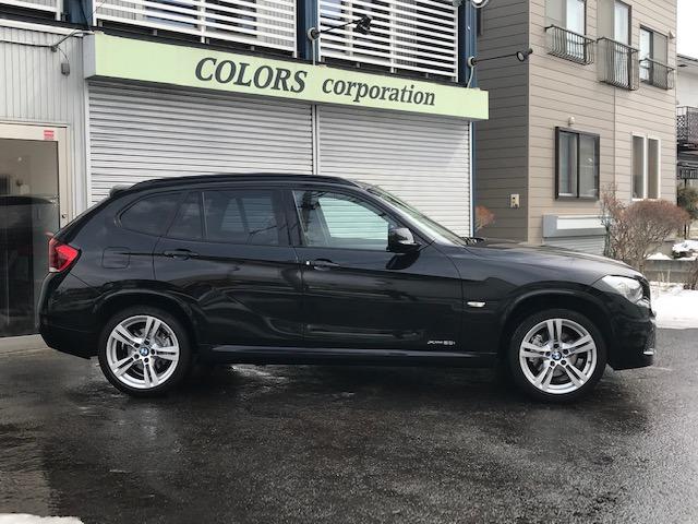 「BMW」「X1」「SUV・クロカン」「北海道」の中古車8