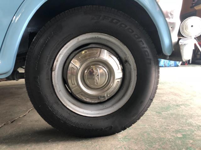 「フォード」「エコノライン」「ミニバン・ワンボックス」「静岡県」の中古車7