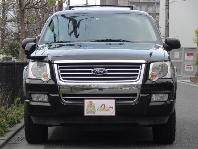 「フォード」「エクスプローラー」「SUV・クロカン」「大阪府」の中古車