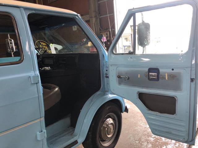 「フォード」「エコノライン」「ミニバン・ワンボックス」「静岡県」の中古車9