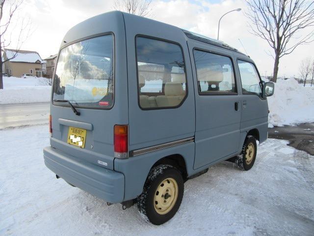 「スバル」「サンバーディアス」「コンパクトカー」「神奈川県」の中古車6
