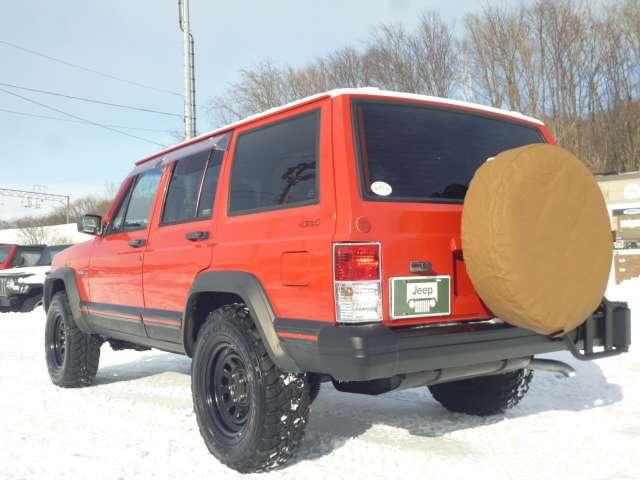 「ジープ」「チェロキー」「SUV・クロカン」「北海道」の中古車9