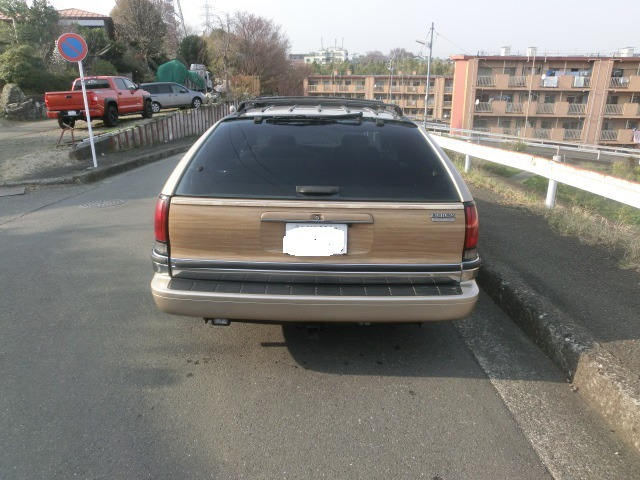 「その他」「ロードマスターワゴン」「ステーションワゴン」「神奈川県」の中古車9