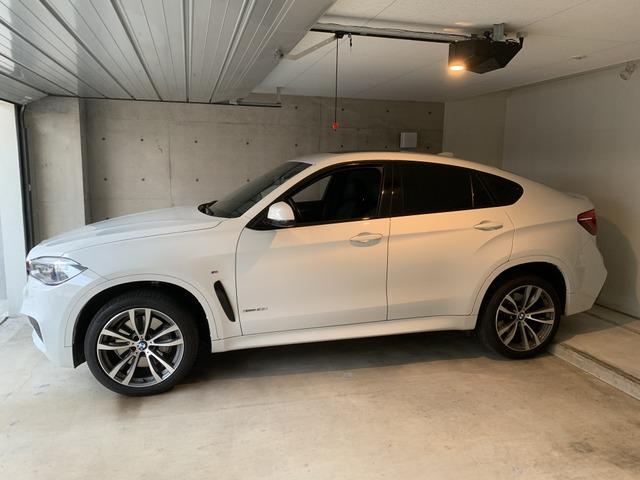「BMW」「X6」「SUV・クロカン」「愛知県」の中古車2