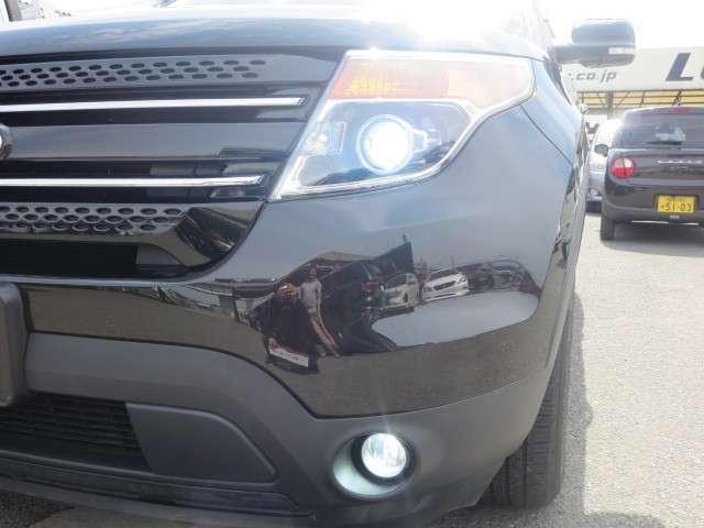 「フォード」「エクスプローラー」「SUV・クロカン」「福岡県」の中古車